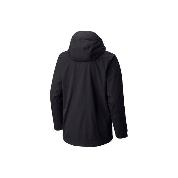Men Mountain Hardwear Superbird™ Jacket Black Outlet Online