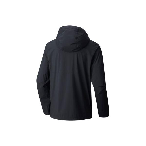 Men Mountain Hardwear ThunderShadow™ Jacket Black Outlet Online