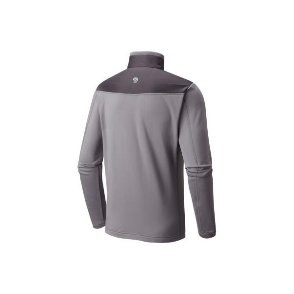 Men Mountain Hardwear 32 Degree™ Insulated 1/2 Zip Manta Grey Outlet Online