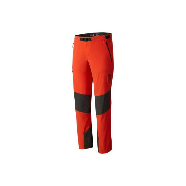 Men Mountain Hardwear Dragon™ Pant State Orange Outlet Online
