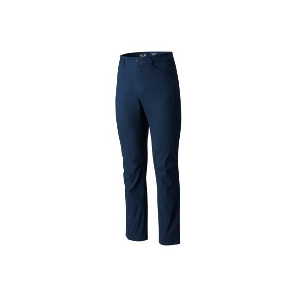Men Mountain Hardwear Hardwear AP™ 5-Pocket Pant Hardwear Navy Outlet Online
