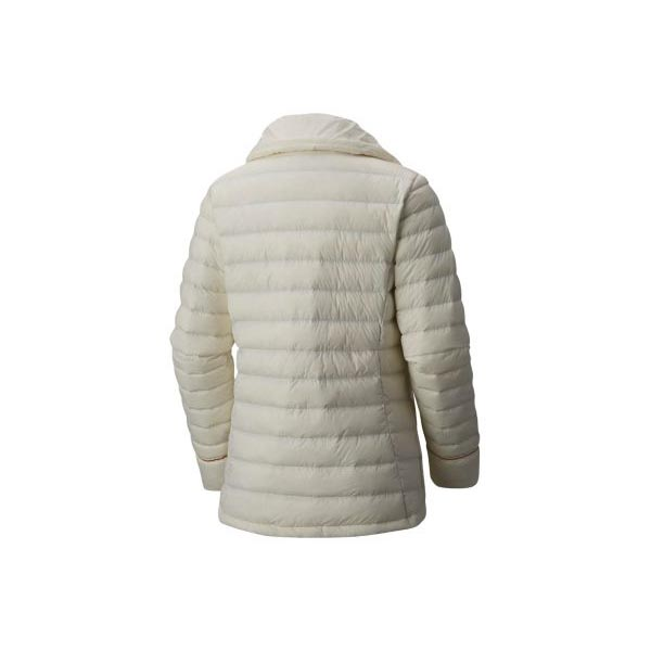 Women Mountain Hardwear PackDown™ Jacket Cotton Outlet Online