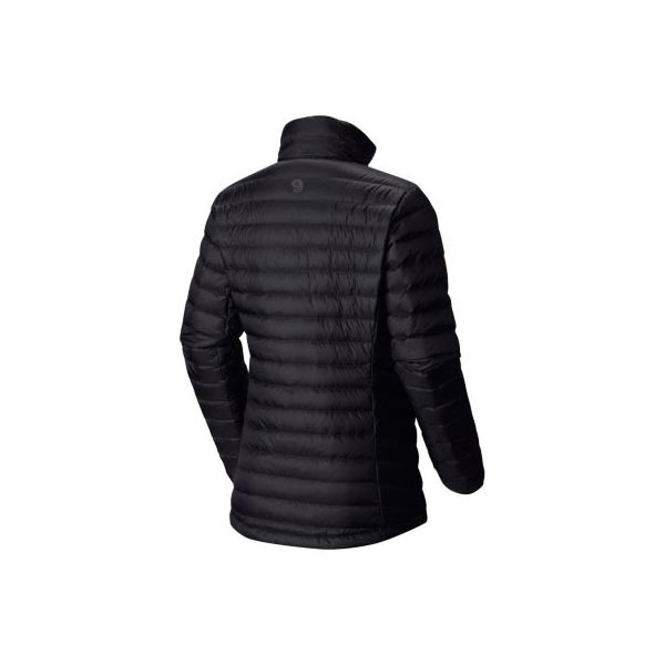 Women Mountain Hardwear Micro Ratio™ Down Jacket Black Outlet Online