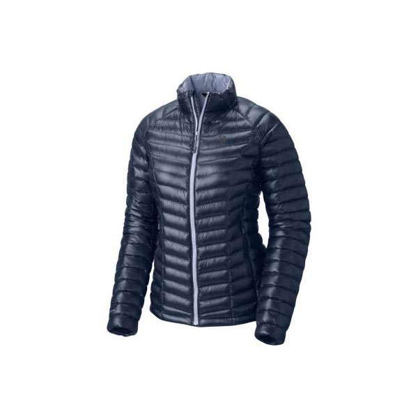 Women Mountain Hardwear Ghost Whisperer™ Down Jacket Zinc Outlet Online