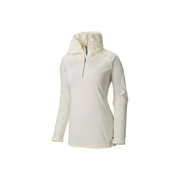 Women Mountain Hardwear MicroChill™ Lite 1/2 Zip Snow Outlet Online