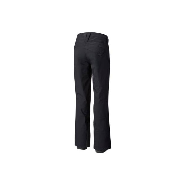 Women Mountain Hardwear Link™ Insulated Pant Black  Outlet Online