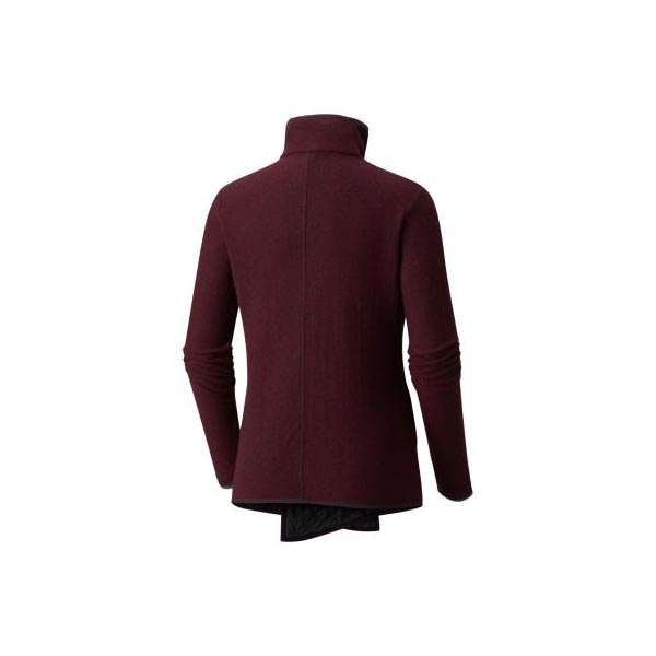 Women Mountain Hardwear Sarafin™ Wrap Sweater Cote Du Rhone Outlet Online