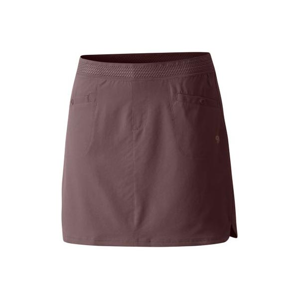 Women Mountain Hardwear Right Bank™ Skirt Deep Lichen  Outlet Online