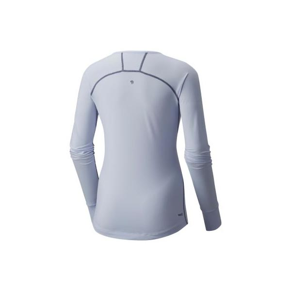 Women Mountain Hardwear Butterlicious™ Long Sleeve Crew Atmosfear Outlet Online
