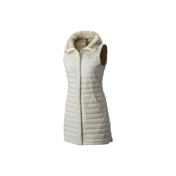 Women Mountain Hardwear PackDown™ Vest Cotton Outlet Online