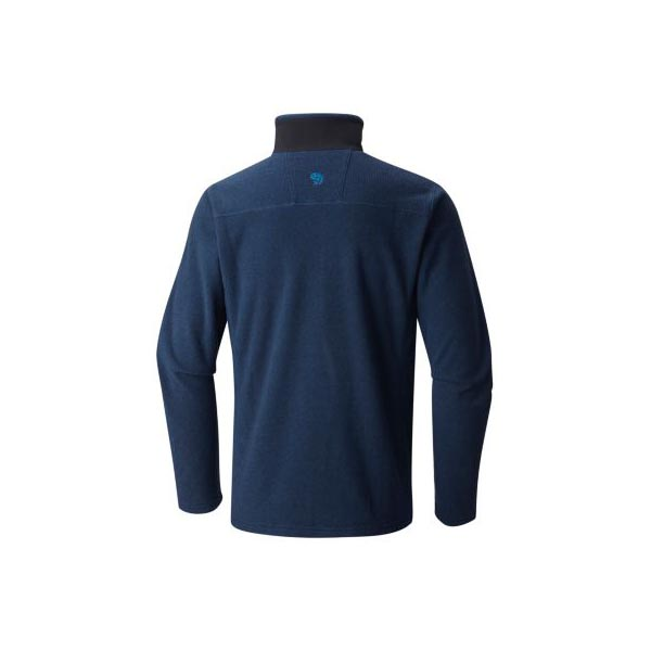 Mountain Hardwear Toasty Twill™ Jacket Men Hardwear Navy Outlet Store