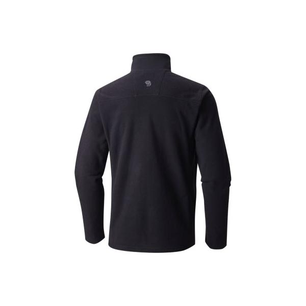 Mountain Hardwear Toasty Twill™ Jacket Men Black Outlet Store