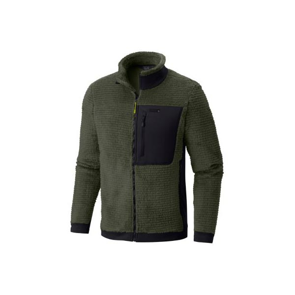 Cheap Mountain Hardwear Men Surplus Green Monkey Man™ Jacket Online