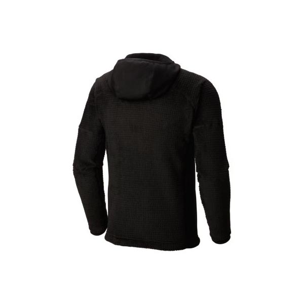 Mountain Hardwear Men Monkey Man™ Grid II Hooded Jacket Black On Sale