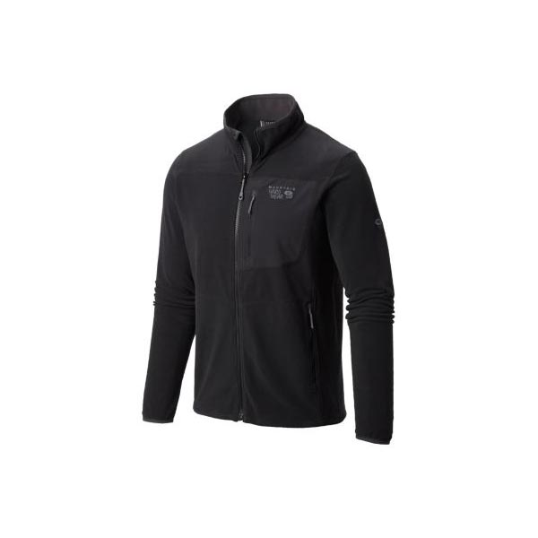 Mountain Hardwear Men Strecker™ Lite Jacket Black On Sale