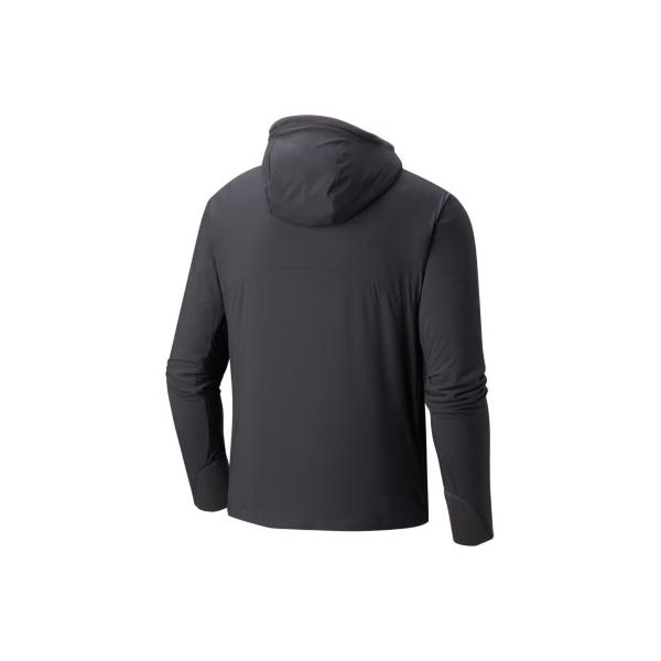 Cheap Mountain Hardwear Men Shark ATherm™ Hooded Jacket Online
