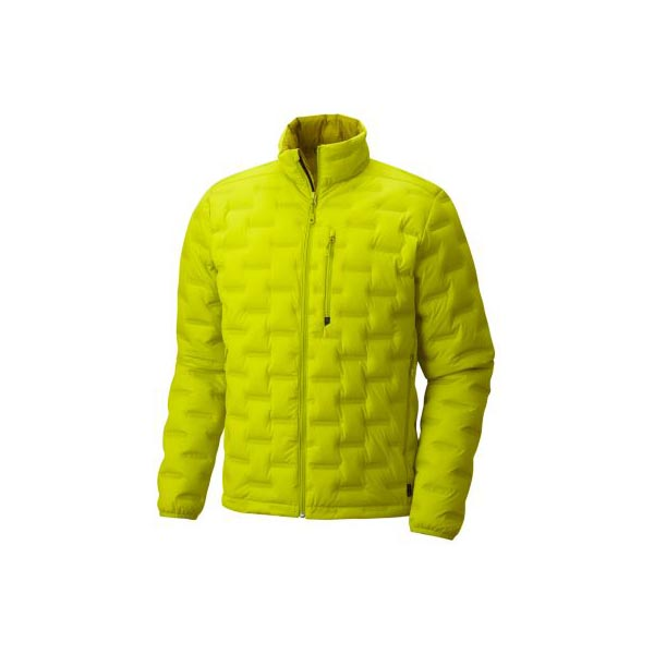 Cheap Mountain Hardwear Men Fresh Bud StretchDown™ DS Jacket Online