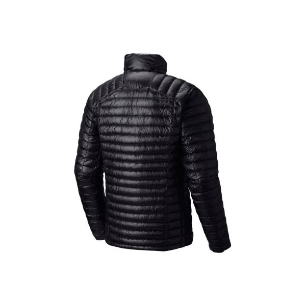 Mountain Hardwear Ghost Whisperer™ Down Jacket Men Black Outlet Store