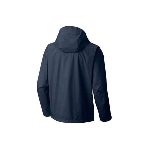 Cheap Mountain Hardwear Men Hardwear Navy Finder™ Jacket Online