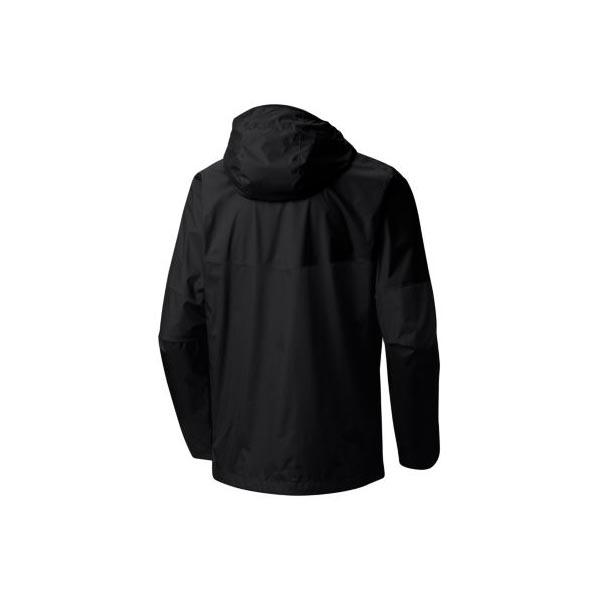 Men Mountain Hardwear Exponent™ Jacket Black Outlet Online