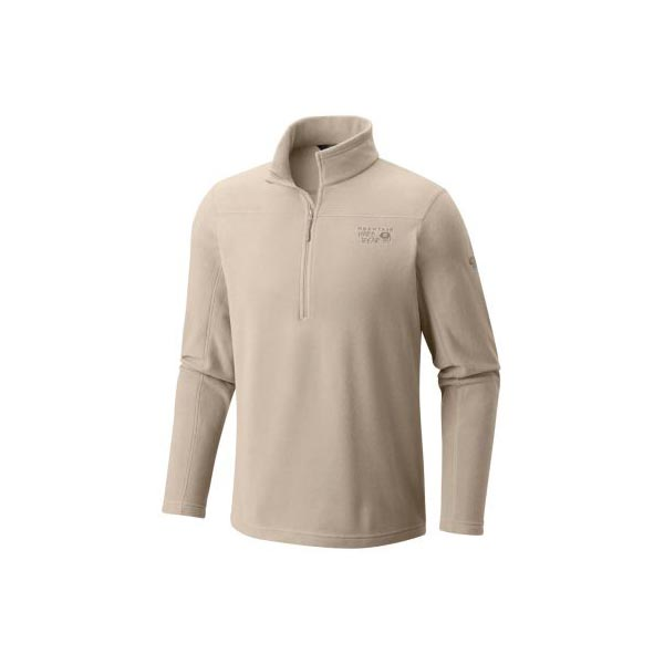 Mountain Hardwear Microchill™ 2.0 Zip T Men Sandblast Outlet Store