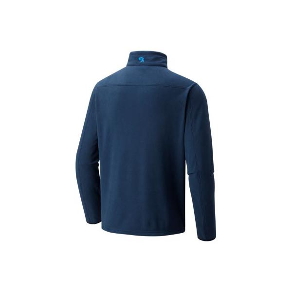 Mountain Hardwear Microchill™ 2.0 Jacket Men Hardwear Navy Outlet Store