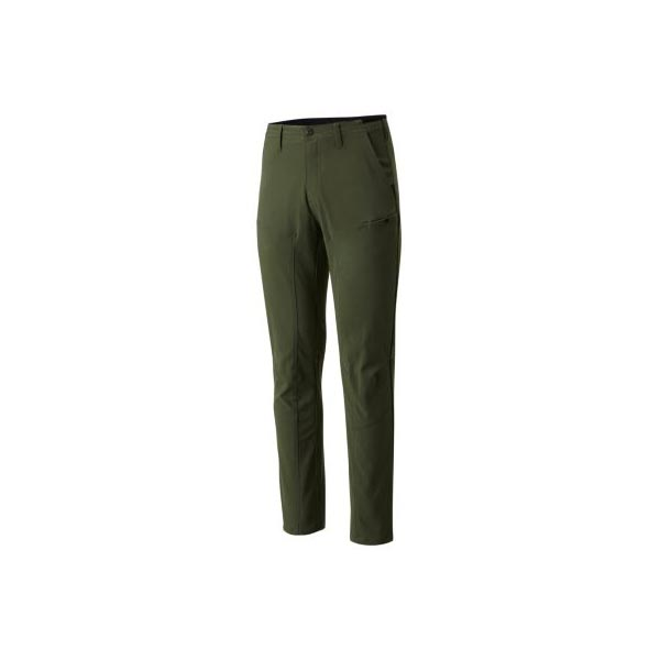 Mountain Hardwear Men MT6-U™ Pant Surplus Green On Sale