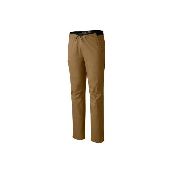 Cheap Mountain Hardwear Men Golden Brown AP Scrambler™ Pant Online