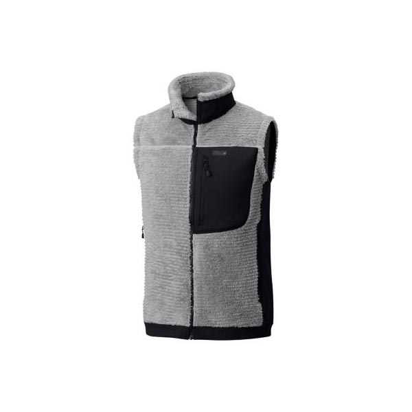 Mountain Hardwear Monkey Man™ Vest Men Grey Ice Outlet Store
