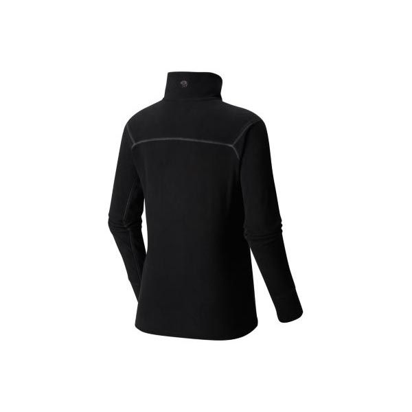 Mountain Hardwear Microchill™ 2.0 Jacket Women Black Outlet Store