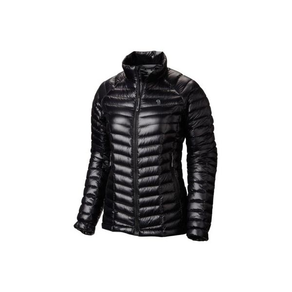 Mountain Hardwear Women Ghost Whisperer™ Down Jacket Black On Sale