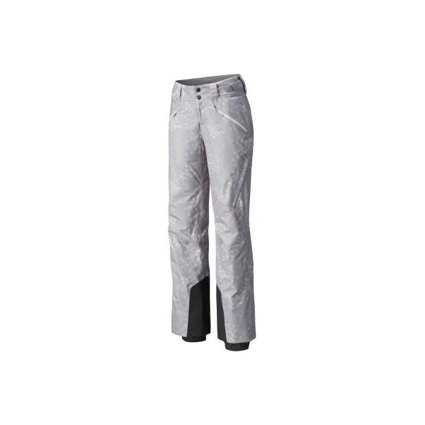 Mountain Hardwear Link™ Insulated Pant Women Steam Cluster Print Outlet Store