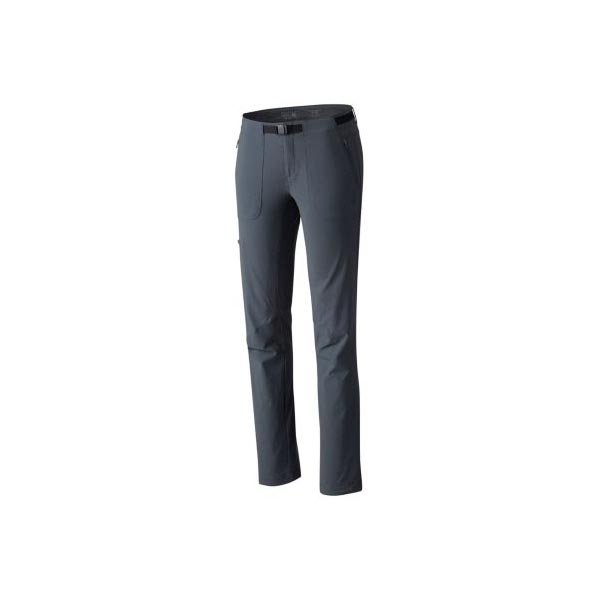 Cheap Mountain Hardwear Women Graphite  Chockstone™ Hike Pant Online