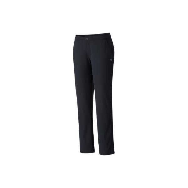 Mountain Hardwear Right Bank™ Lined Pant Women Black   Outlet Store