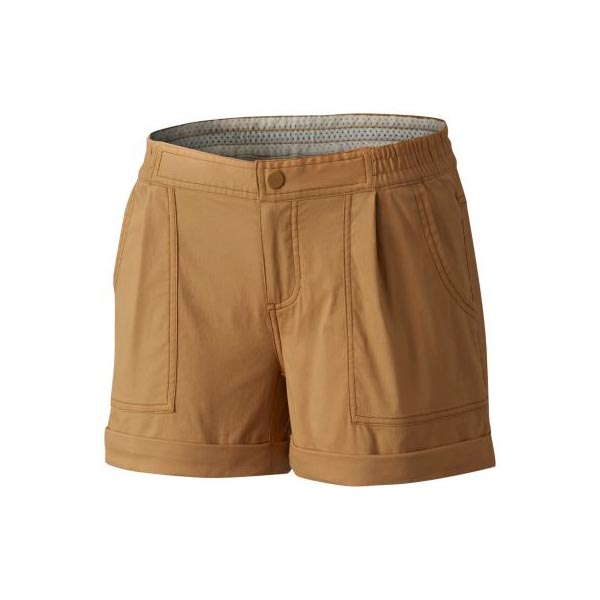 Mountain Hardwear Women AP Scrambler™ Short Buck    On Sale