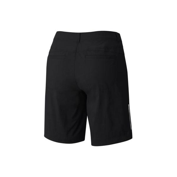 Mountain Hardwear Metropass™ Bermuda Short Women Black     Outlet Store