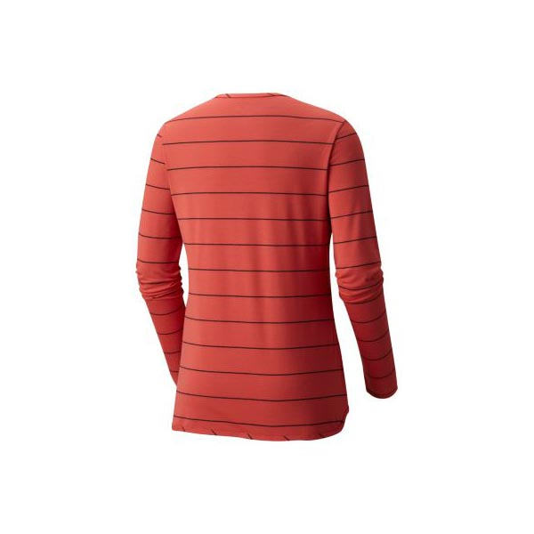 Women Mountain Hardwear Everyday Perfect™ Long Sleeve Crew Crab Legs Outlet Online