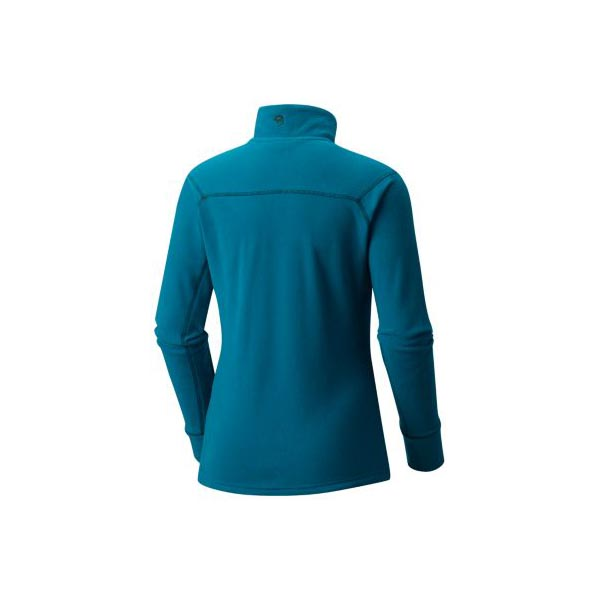 Women Mountain Hardwear Microchill™ 2.0 Jacket Sea Level  Outlet Online
